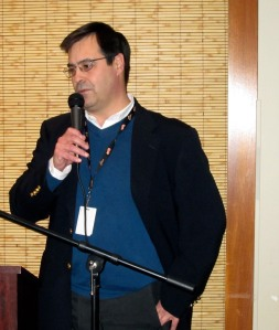 Dan Duquette, executive vice president of baseball operations for the Baltimore Orioles