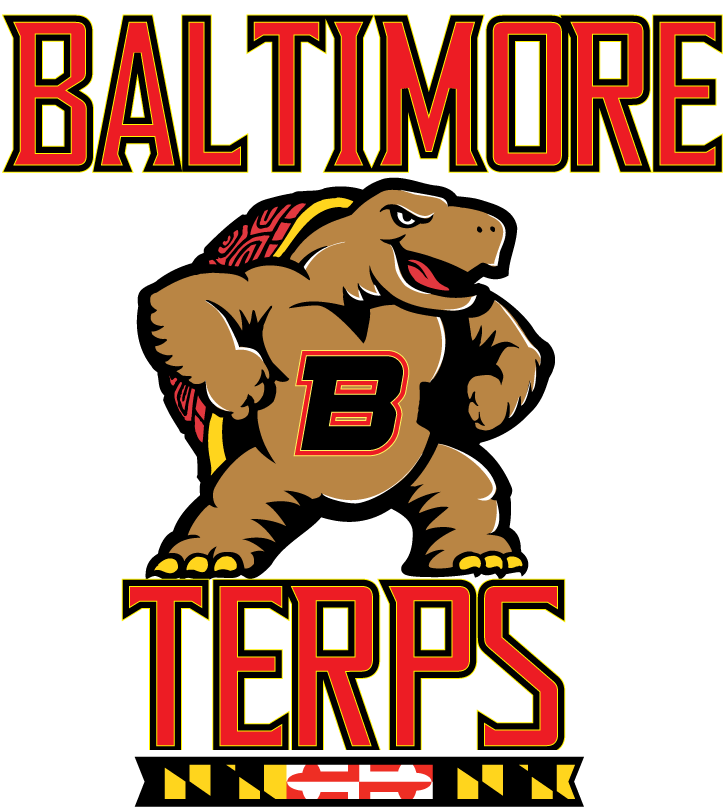 Image result for Maryland Terrapins Youth Logo